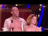Danse avec les stars  Le message de Fauve Hautot à Sami El Gueddari après leur victoire