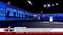 Türkiye'den baltık planına onay
