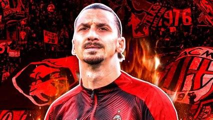Zlatan Ibrahimovic REJECTS Premier League Clubs To Rejoin AC Milan! | Euro Transfer Talk