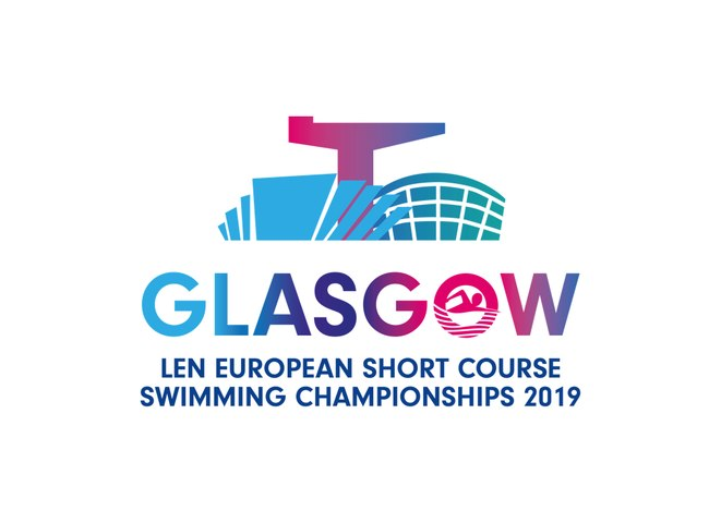 20th LEN European Short Course Swimming Championships - GLASGOW 2019 - DAY 1 - Finals