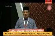Umno perlu lakukan tindakan paling radikal - Tok Mat