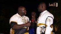 Face-à-face en Gambie Baye Mandione attaque, Khoyontane riposte Thieuy le 15 décembre