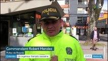 Colombie : un ingénieur français abattu en pleine rue