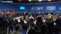 Les membres de l'Otan signent une déclaration commune malgré les tensions