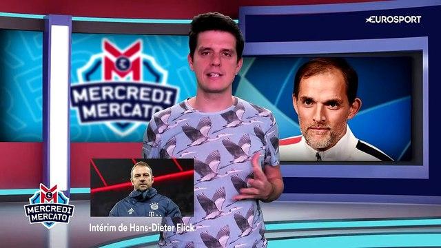 Pogba obsède Zidane, Tuchel obsède le Bayern : On en a parlé dans Mercredi Mercato