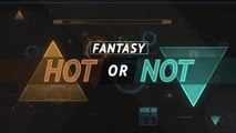 Fantasy Hot or Not - Messi and Modric in magic form