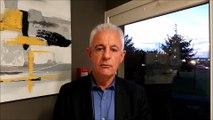 Élections municipales : Daniel Fabre (UDI) est candidat pour un second mandat