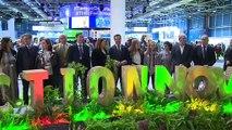 Moreno reivindica políticas sostenibles frente a la crisis climática