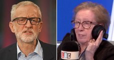 Margaret Beckett: Chief Rabbi's criticism about Jeremy Corbyn is wrong