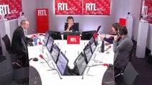 L'invité de RTL Soir du 04 décembre 2019