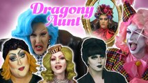 Drag Race UK and Drag SOS queens give you TERRIBLE advice about family and friends! | Dragony Aunt