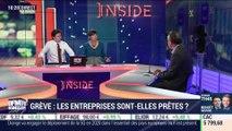 Grève : une France au ralenti ? - 04/12