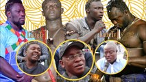 2 Promoteurs sur les combats Ama Baldé vs Modou Lô, Boy Niang vs Balla Gaye 2...