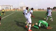 Football | Ligue1Civ : afca vs jcat la série noire se poursuit pour adfca