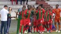 Football | Ligue1Civ : Les indomptables freinent les aiglons