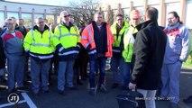ECONOMIE SES ferme son site de Tours Nord en 2020 : 93 emplois supprimés