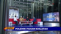 [DIALOG] Megawati: Pendukung Khilafah Silakan Datang ke DPR