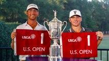Looking Back on 2019: Ogletee, Augenstein Square Off in U.S. Amateur at Pinehurst (Golf)