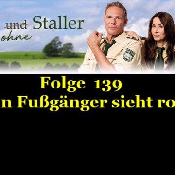 Hubert ohne Staller (139) Ein Fußgänger sieht rot