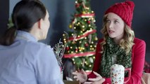 'Mistletoe And Menorahs'- Trailer