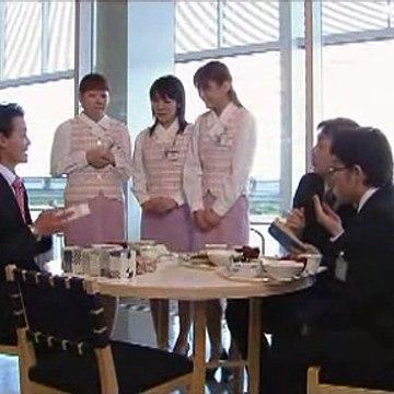 特命係長 只野仁 3(2007年)第4話 「仮面ストーカー」