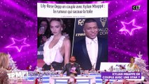 Kylian Mbappé en couple avec une star ?