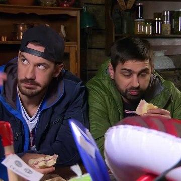 Na granici Sezona 2 Epizoda 63 HD