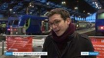 Grève du 5 décembre : comment les salariés parisiens s'organisent-ils ?