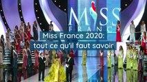 Miss France 2020: tout ce qu'il faut savoir