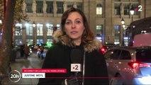 Grève du 5 décembre : seulement 10% du trafic de la SNCF assuré