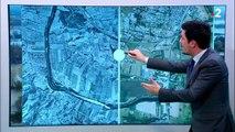 Intempéries dans le Sud-Est : l'urbanisation mise en cause ?