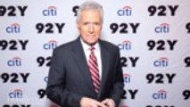 Alex Trebek to Receive Icon Award at Canadian Screen Awards | THR News