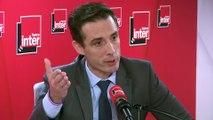 "Jean-Baptiste Djebbari : ""L'état est en capacité d'agir si la grève perdurait"""