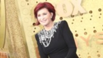 Sharon Osbourne Sounds Off on 'America's Got Talent' Controversy | THR News