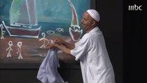 تعرف أكثر على الفنان طارق العلي ضيف صدى الملاعب