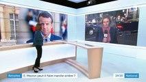 Grève du 5 décembre : Emmanuel Macron cédera-t-il à la rue ?