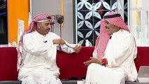 طارق العلي يحيى الهلال بعد الفوز بلقب آسيا ويوجه كلمة للاعبي المنتخب الكويتي