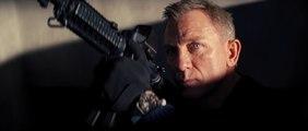 James Bond No Time To Die movie
