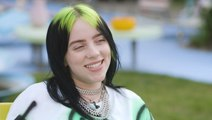 Billie Eilish on Her 'Office' Obsession and What She's Listening to Now