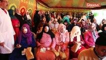 مؤسسة مهرجان مراكش السينمائي تزرع الابتسامة في وجوه مرضى