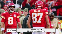 Patriots Vs. Chiefs Preview: Keys To Stopping Patrick Mahomes, Travis Kelce