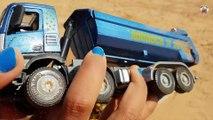 Fine Cars Toys Under Sand Excavator Dump Truck Toy Cars for Kids