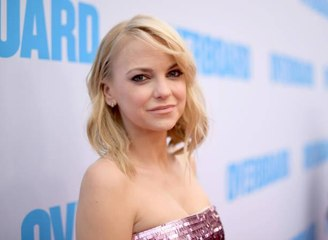 Anna Faris Opened Up About Discovering an Ex Was Cheating on Her
