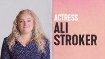 Badass Women: Ali Stroker