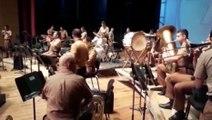 50 Anos do 6º BPM: Orquestra realiza concerto com trilhas sonoras de filmes