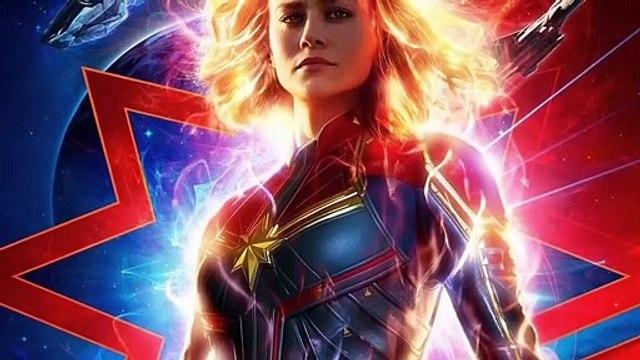 Lo que no viste en el trailer de Captain Marvel