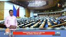 FIFIRAZZI | Pangulong #Duterte sa ABS-CBN: I'm sorry, you're out