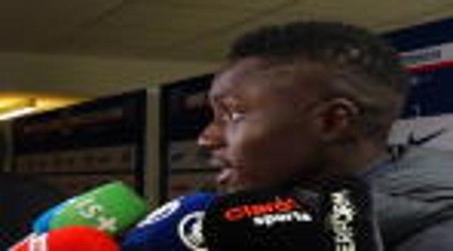 "Liverpool - Gueye : ""Mané méritait le Ballon d'or"""
