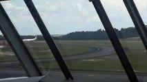 [SBEG Spotting]Boeing 737-800 PR-GGK vindo de Guarulhos pousa em Manaus