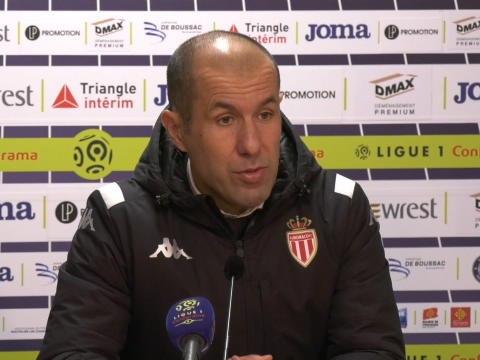 """16e j. - Jardim : """"Une victoire importante"""""""